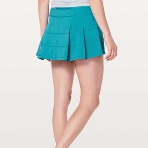 Lululemon Pace Rival Skirt II (tall)